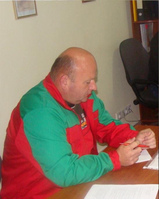 Бойко Олександр Петрович