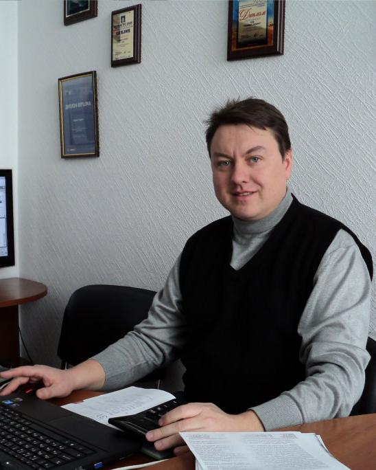 Бойко Олег Григорович