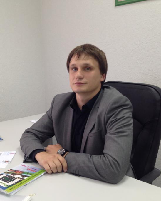 Василюк Максим Миколайович