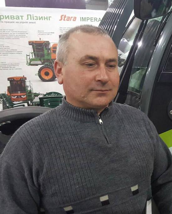 Пойманов Михайло Павлович