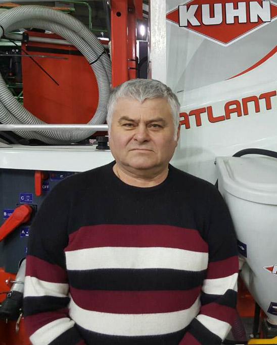 Родік Олександр Олександрович